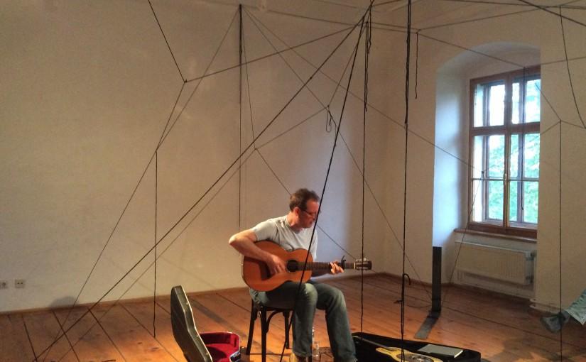 Concert & Installation